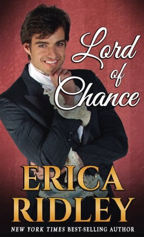 Lord of Chance (Rogues to Riches) (Volume 1)