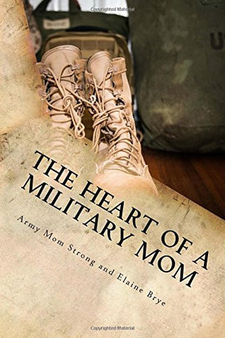 The Heart of a Military Mom