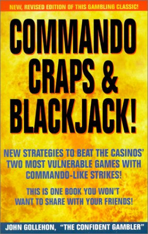 Commando, Craps & Blackjack!