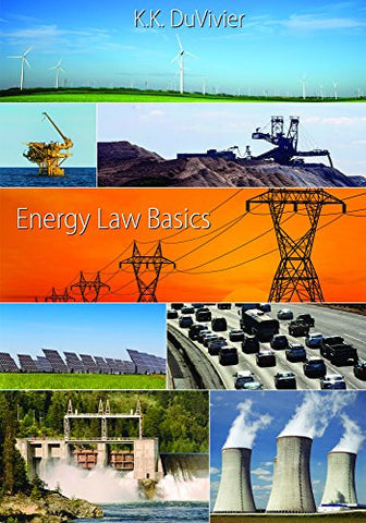 Energy Law Basics