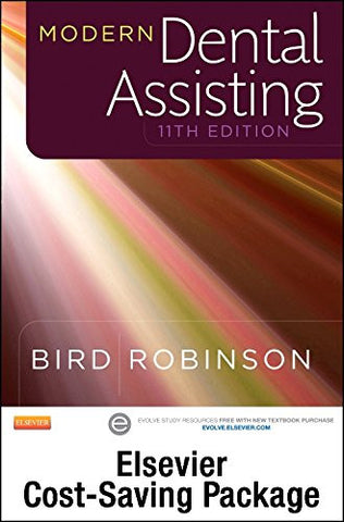 Dental Assisting Online for Modern Dental Assisting (Access Code, Textbook, and Boyd: Dental Instruments 5e Package), 11e