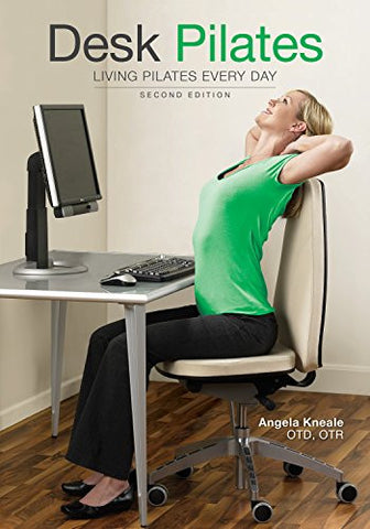 Desk Pilates: Living Pilates Every Day (8215-2)