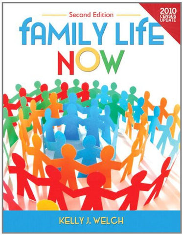 Family Life Now Census Update: (2nd Edition)