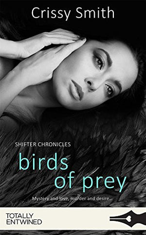 Birds of Prey (Shifter Chronicles)