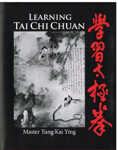 Learning Tai Chi Chuan