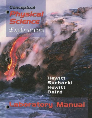 Conceptual Physical Science Explorations: (2nd Edition)