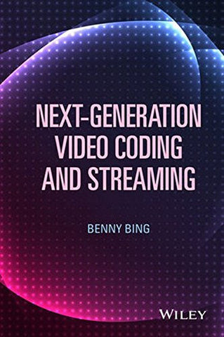 Next-Generation Video Coding and Streaming