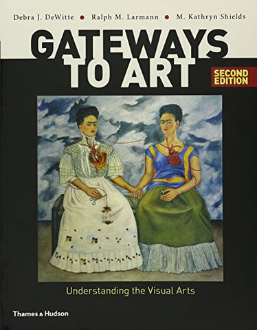 Gateways to Art and Gateways to Art Journal for Museum and Gallery Projects (Second edition)