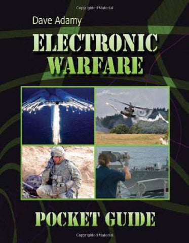 Electronic Warfare Pocket Guide (Electromagnetics and Radar)