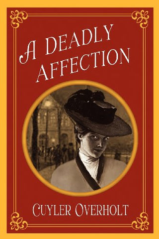A Deadly Affection (Dr. Genevieve Summerford Mystery)