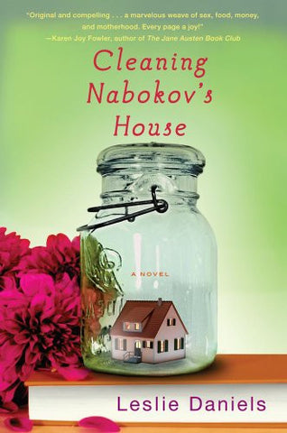 Cleaning Nabokov's House: A Novel