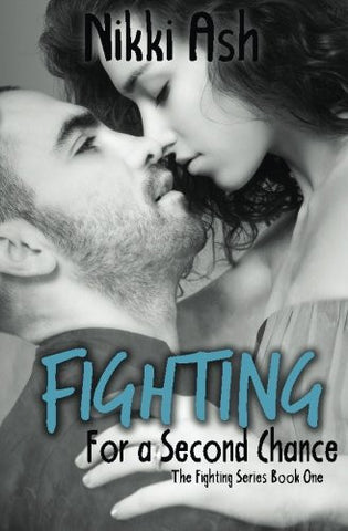 Fighting For a Second Chance (Volume 1)