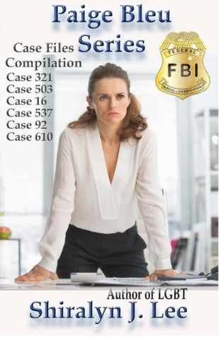 Paige Bleu Series: Case Files Compilation