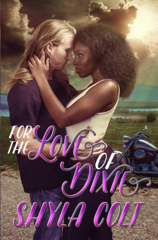 For the Love of Dixie (Kings of Chaos) (Volume 3)