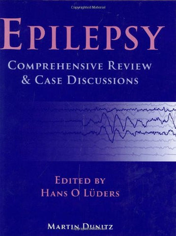 Textbook of Epileptology: Comprehensive Review and Case Discussions