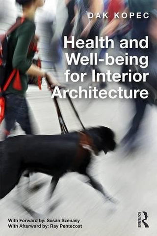 Health and Well-being for Interior Architecture