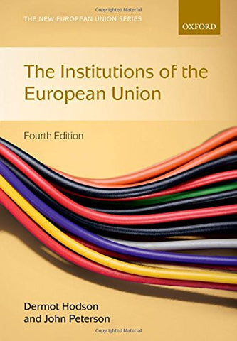 Institutions of the European Union (New European Union)