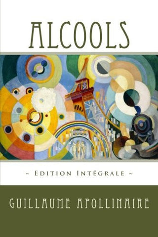 Alcools (French Edition)