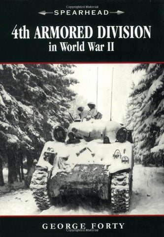 4th Armored Division in World War II (Spearhead)