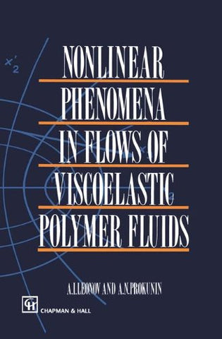 Nonlinear Phenomena in Flows of Viscoelastic Polymer Fluids