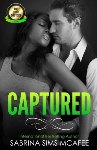 Captured (The Good Doctors) (Volume 1)
