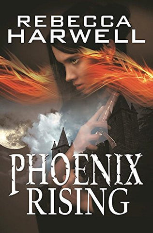 Phoenix Rising (The Storm's Quarry Series)