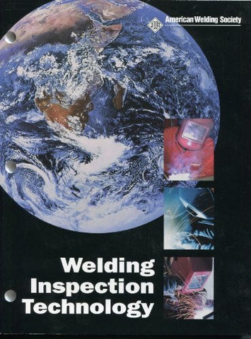 Welding Inspection Technology - Fourth Edition 2000