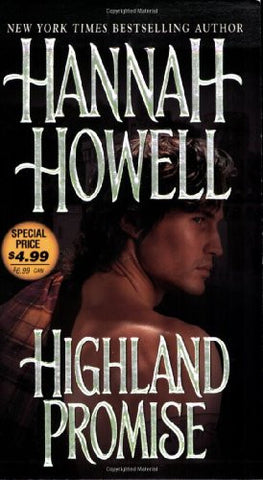 Highland Promise (The Murrays)