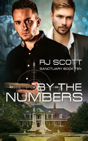 By The Numbers (Sanctuary) (Volume 10)