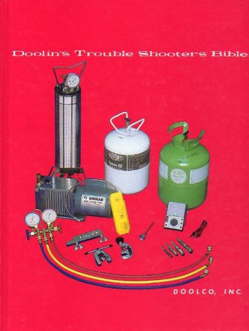 Doolins Trouble Shooters Bible