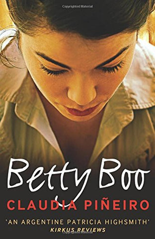 Betty Boo
