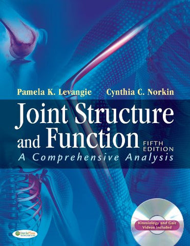 Joint Structure and Function: A Comprehensive Analysis Fifth Edition