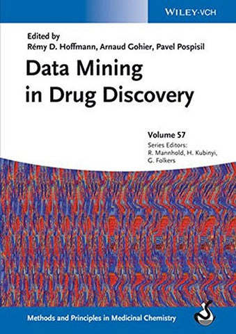 Data Mining in Drug Discovery, Volume 57