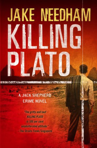 Killing Plato (The Jack Shepherd novels) (Volume 2)