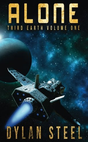 Alone (Third Earth) (Volume 1)