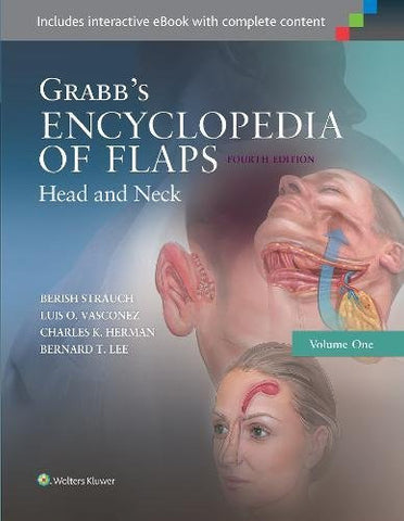 Grabb's Encyclopedia of Flaps: Head and Neck