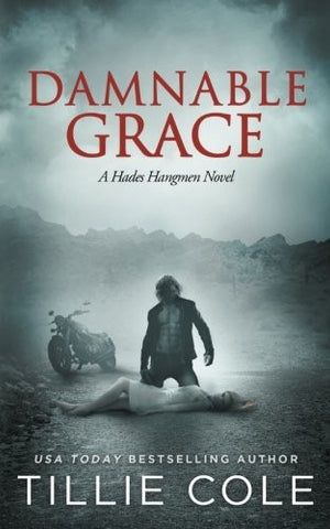Damnable Grace (Hades Hangmen) (Volume 5)