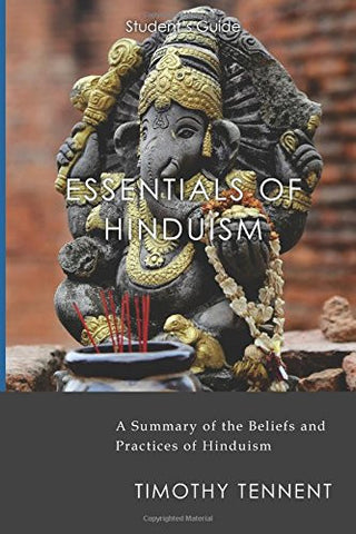 Essentials of Hinduism