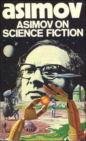 Asimov on Science Fiction