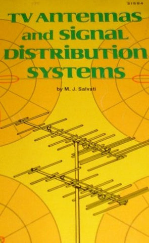 Television Antennas and Signal Distribution