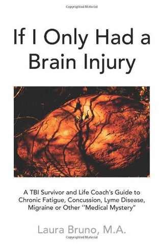 If I Only Had a Brain Injury: A TBI Survivor and Life Coach's Guide to Chronic Fatigue, Concussion, Lyme Disease, Migraine or Other ''Medical Myst