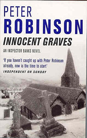 Innocent Graves: A Novel of Suspense (Inspector Banks)