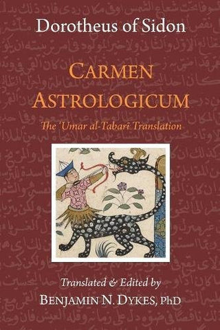 Carmen Astrologicum: The 'Umar al-Tabari Translation