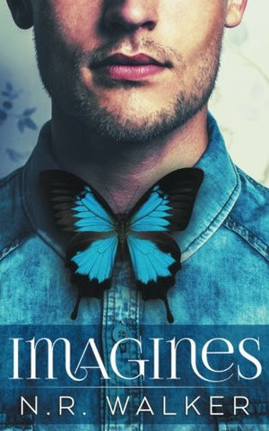 Imagines (Imago) (Volume 2)