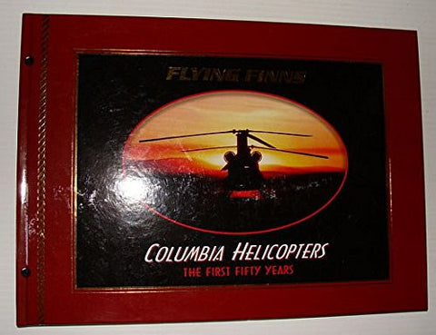 Flying Finns; Columbia Helicopters