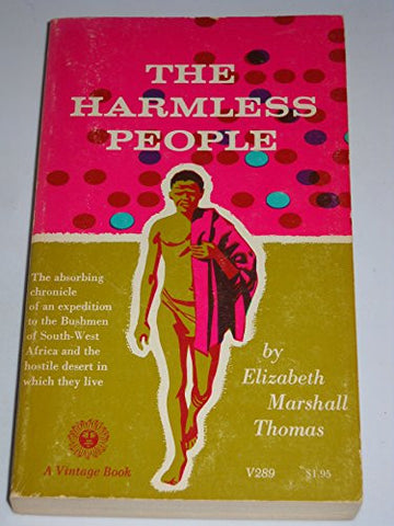 The Harmless People