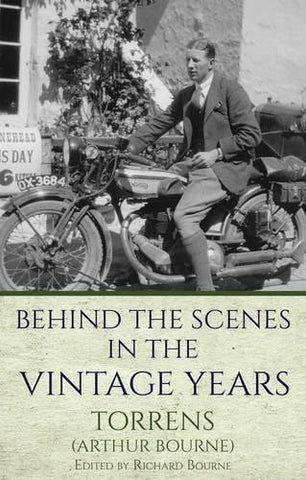 Behind the Scenes in the Vintage Years