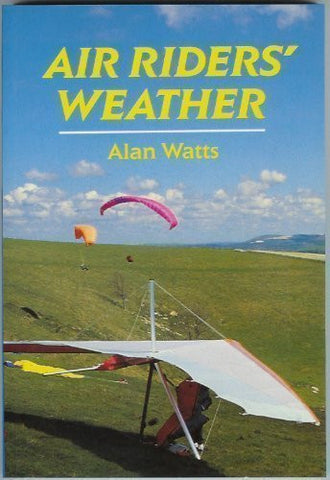 Air Riders' Weather (Flying and Gliding)