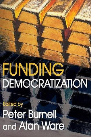 Funding Democratization (Perspectives on Democratization)