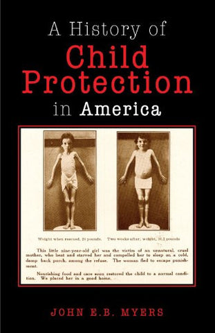 A History of Child Protection In America